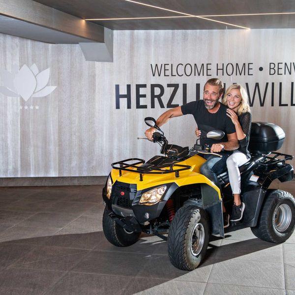 Trike_hoteleingang_ausflug_verleih_aktivurlaub_südtirol_5_sterne_luxus_hotel