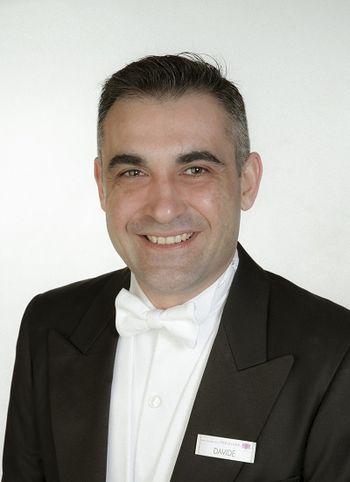 Butler Davide