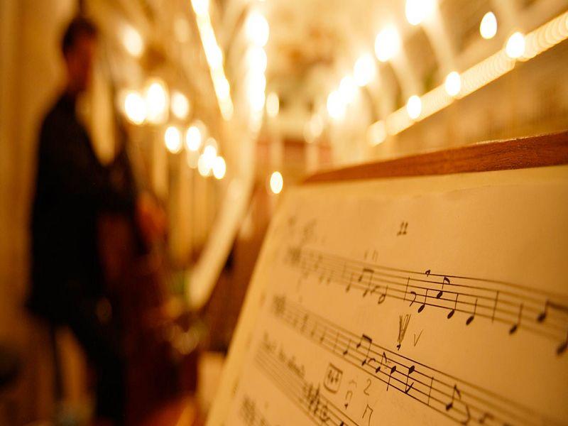 Musikveranstaltung
