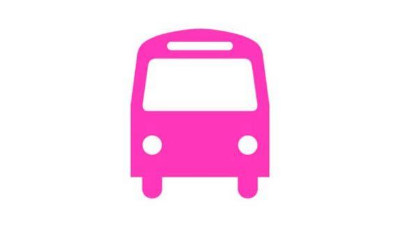 Anreise mit dem <b>Bus</b>