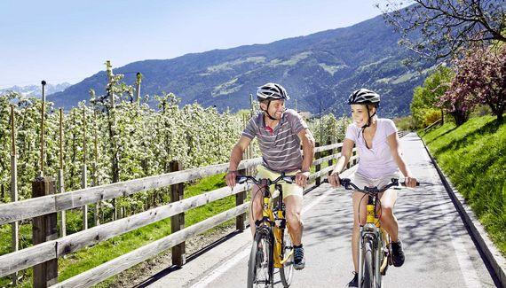 Bicyclette & plaisir