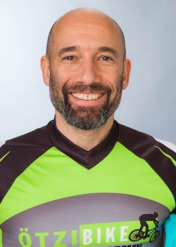 Joachim bikeguide