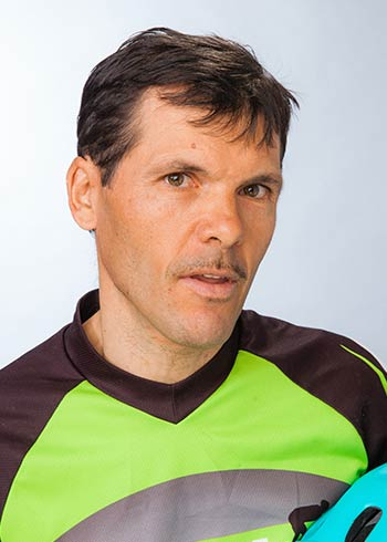 Karl bikeguide