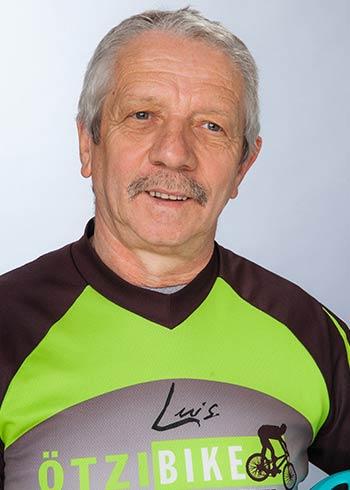 Luis bikeguide