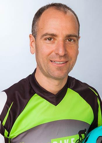Markus bikeguide