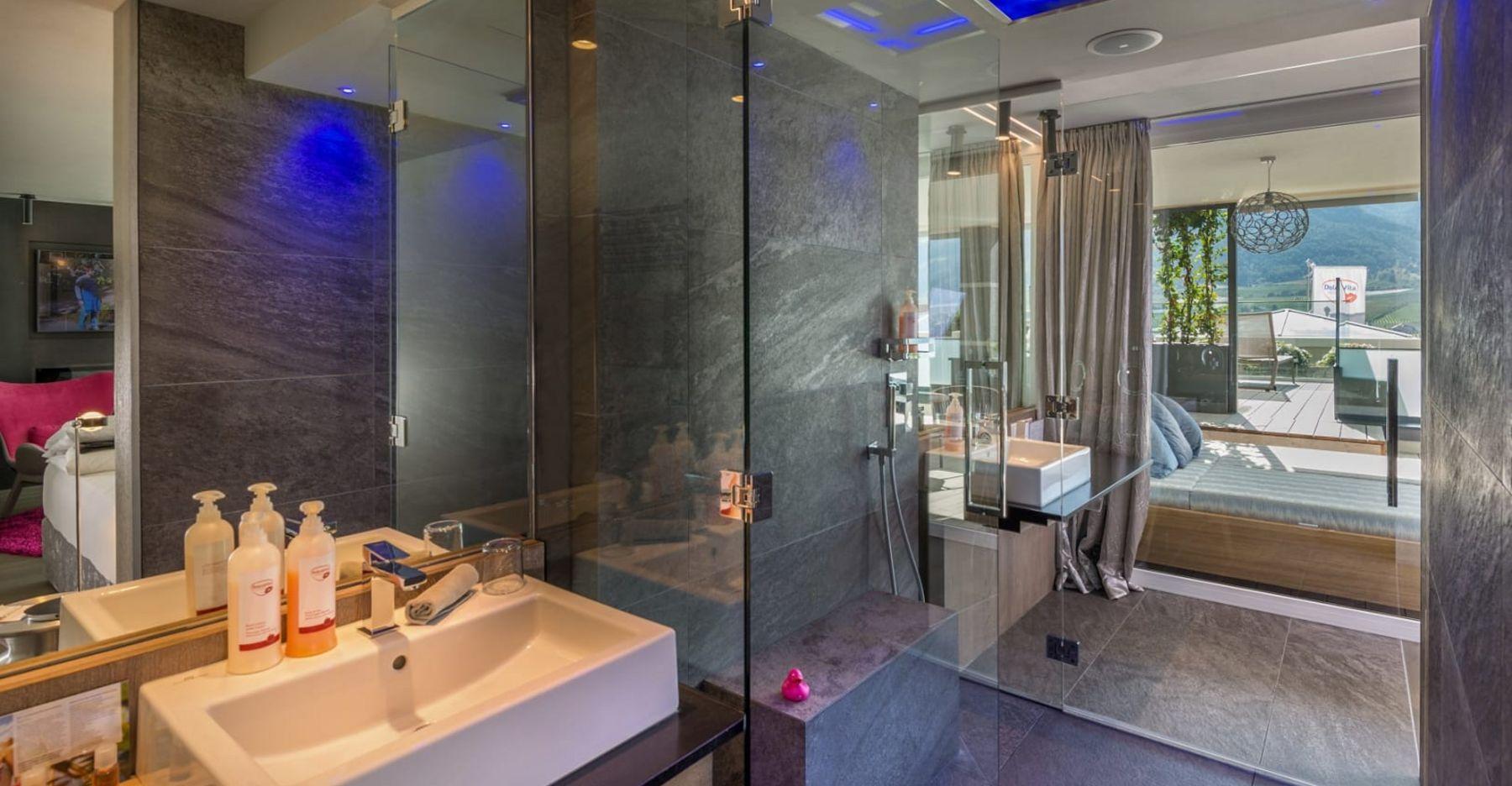 Private Suite Romantic Dream