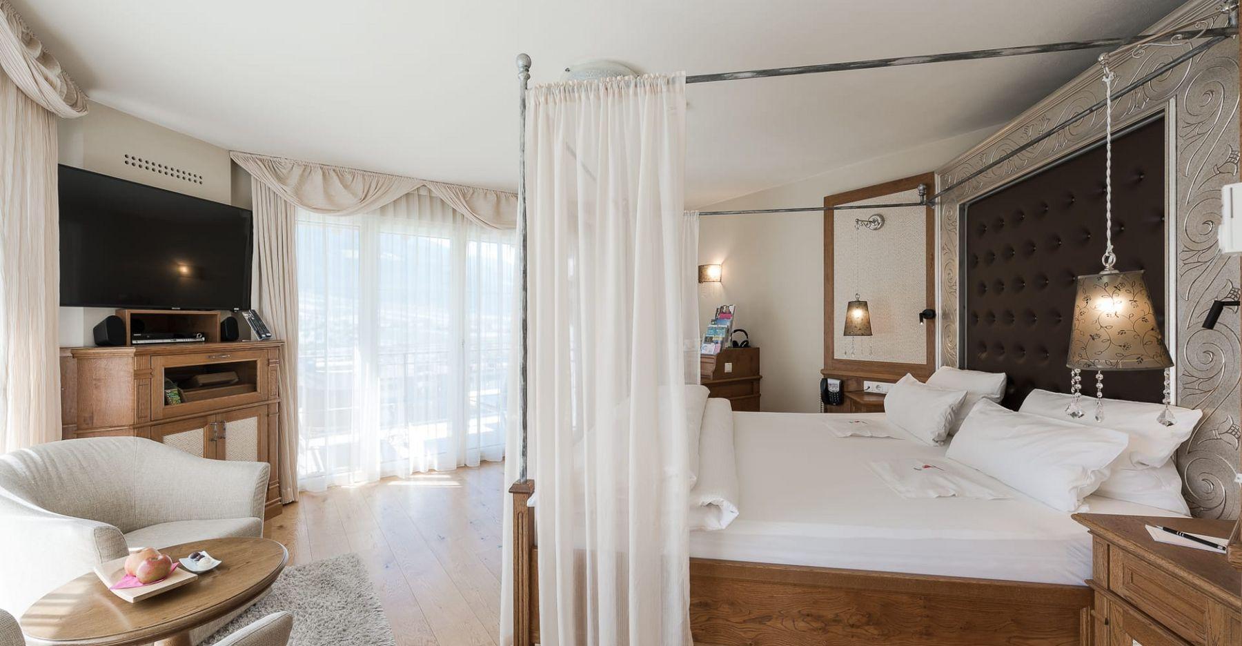 Romantic Dream Suite Malve