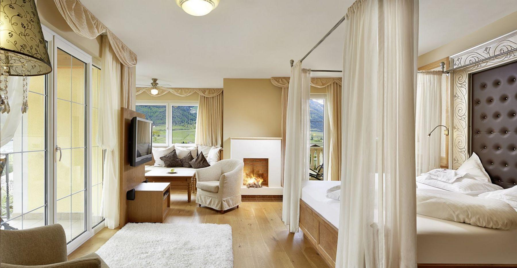 Romantic Suite Magnolie