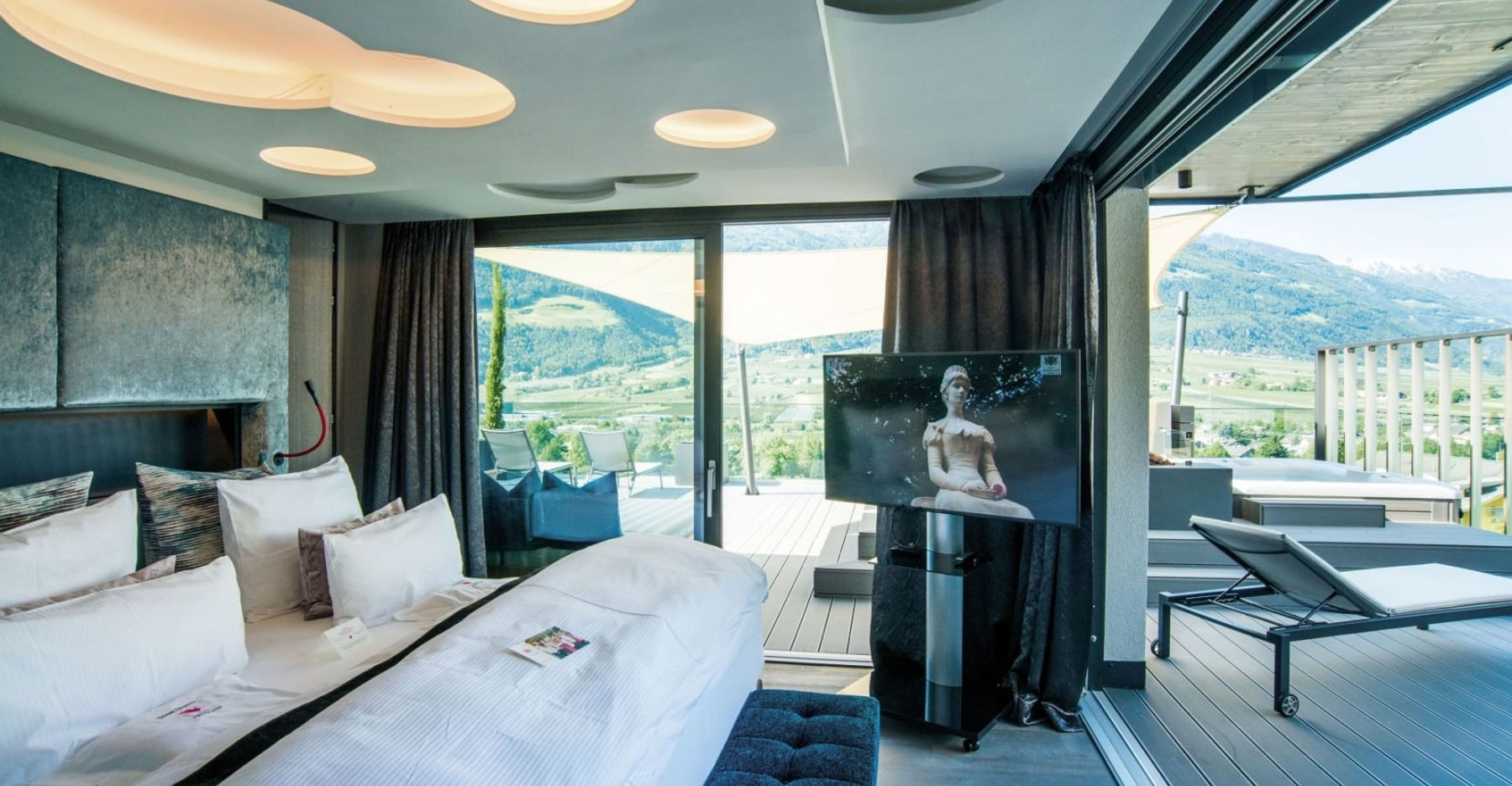 Penthousesuite DolceVita Premium